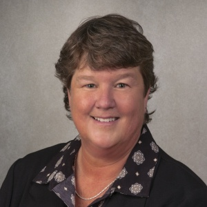 Annette Beck, director of Enterprise Instructional Technology and Evaluation and Exam Service for the ITS Office of Teaching, Learning, and Technology