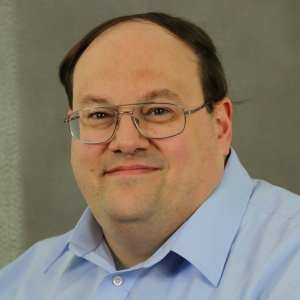 Dan Mentzer, Senior Systems Administrator, College of Engineering