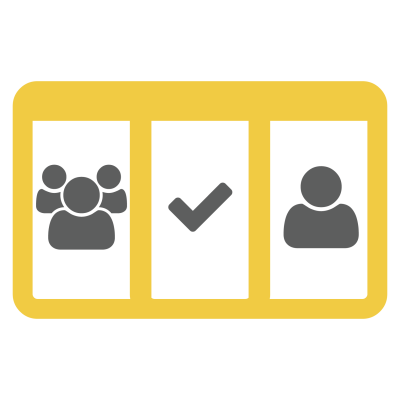 End User Support Project Icon