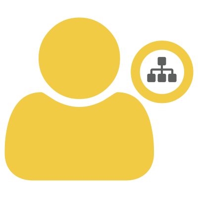 HR Processes Project Icon