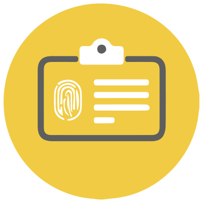 Identity and Access Management Project Icon